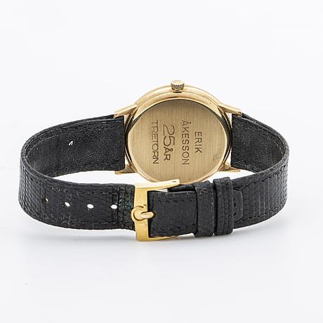 Omega, genève, wristwatch, 33 mm.