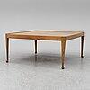 Josef frank, a model 2073 coffee table, for svenskt tenn, sweden,