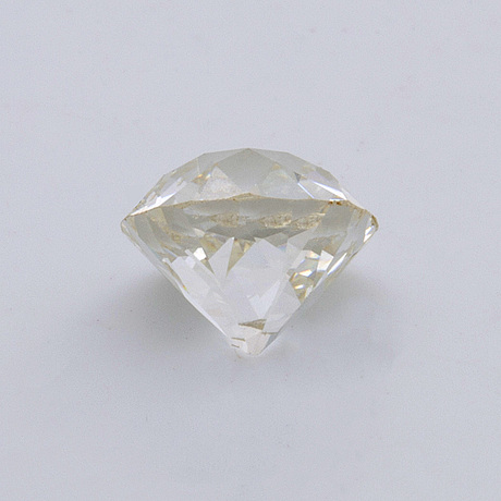 Old-cut diamond loose steone, approx 1,4 ct approx i-j si.