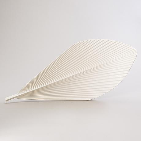 """Inkeri leivo, lÖvfat, """"gardena"""", pro arabia art. formgivet år 2002."""