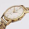 Omega, seamaster, wrist watch, 34 mm.
