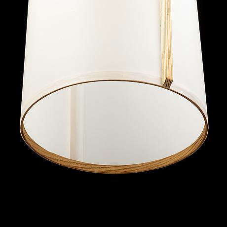 Hans-agne jakobsson, a 't451/210' ceiling lamp, ab elysett markaryd.