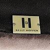 Kelly hoppen, ottoman, for artwood.