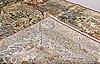 A carpet, figural kashmar, ca 400 x 295 cm.