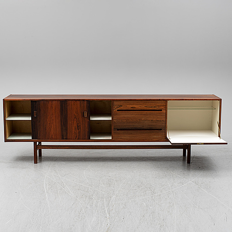 Nils jonsson, a 'grand' sideboard from troeds, bjärnum, 1960's.
