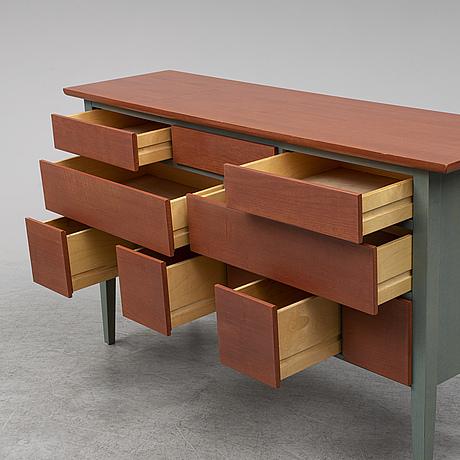 Ann morsing & beban nord, chest of drawers, box design. fogia.