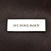 Burberry, weekendbag.