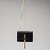 Yves saint laurent, a 'kate small' sholder bag.