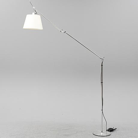 "Michele de lucchi & giancarlo fassina, a """"tolomeo mega floor lamp"", artemide, italy."