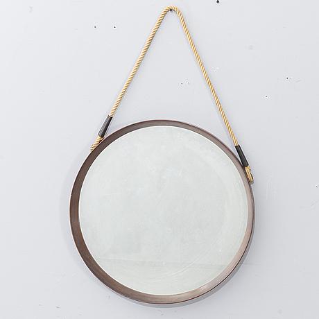 Spegel 1960/70-tal.