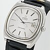 Omega, seamaster, wristwatch, 35,5 mm,