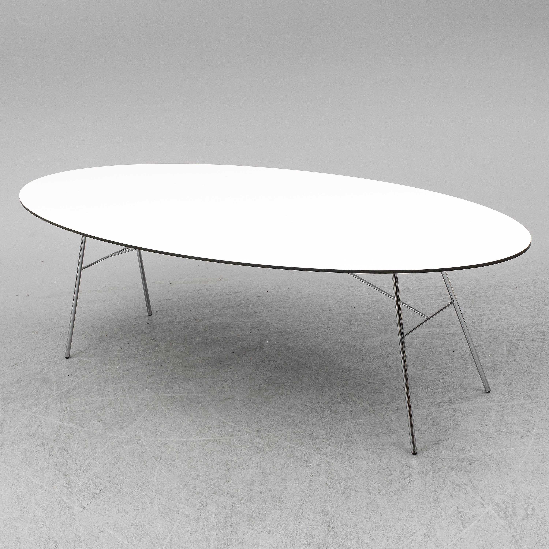 Gunilla Allard A Saturn Dining Table From Lammhults Bukowskis