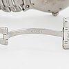 Ebel, voyager,  armbandsur, 38 mm.