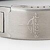 Spaceman, audacieuse, armbandsur, 38 x 38,5 mm,