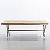 Table/desk 'gros bec', aups, france, 2003.