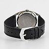 Lemania, wristwatch, 33 mm.