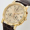 Piaget, haute complication, wristwatch, 31,5 mm.