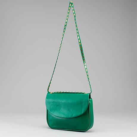 Bally, väska.