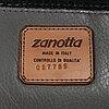 Jonathan de pas, donato d. urbino & paolo lomazotti, an 'onda' sofa from zanotta, italy, model launched in 1985.