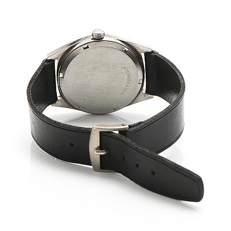 Omega geneve, wrist watch, 34 mm.