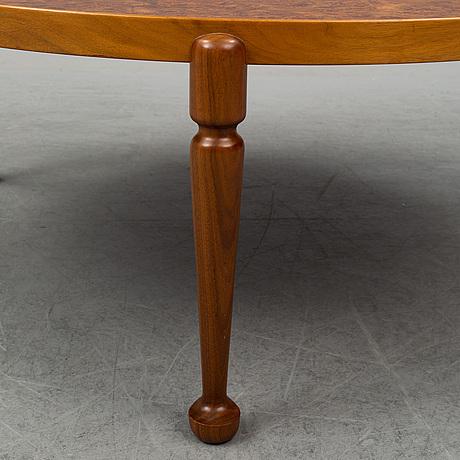 Josef frank, a '2139' table for firma svenskt tenn.