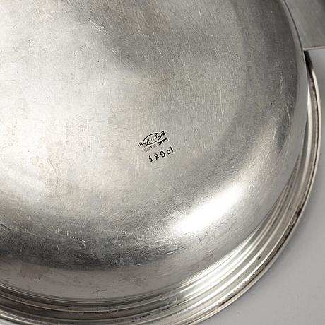 Folke arstÖm, 16 psc stainless steel 'thebe', gense.