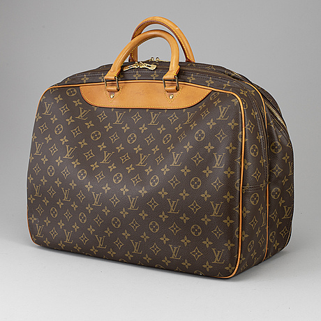 "Louis vuitton, väska, ""sac alize""."