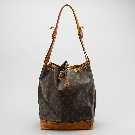 "Louis vuitton, ""noé"", bag."