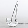 "Table lamp, ""tolomeo"", michele de lucchi and giancarlo fassina, artemide, italien."