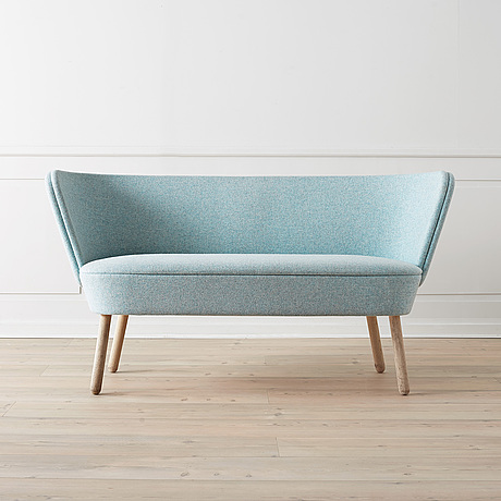 "A sofa ""wrap"" by jonas lindvall for stolab."