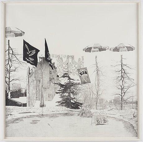 Fredrik hofwander, untitled.