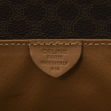 CÉline, doctor travel bag, vÄska.
