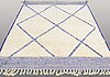 A rug, morocco, ca 285 x 215 cm.