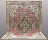 A carpet, oriantal, ca 364 x 272 cm.