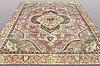 A carpet, orientalisk, ca 363 x 259 cm.