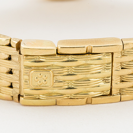 Eterna, wristwatch, 24,5 mm.