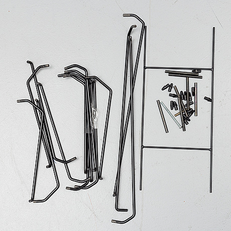Poul cadovius, 'royal system'  shelf.