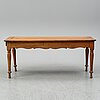 A mid 19th century table.