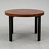 A art déco coffee table from the 1920's-/30's.