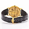 Corum, coin watch 20 dollar, rannekello, 18k ja 22k kultaa, 35 mm.