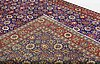 A carpet, tabriz, ca 384 x 303 cm.