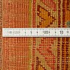 A  carpet, antique sparta, ca 318 x 237 cm.