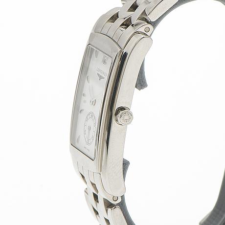 Longines dolce vita, armbandsur, 26 mm.