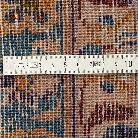 Matta, najafabad, ca 500 x 300 cm.