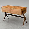 A late 20th century sideboard.