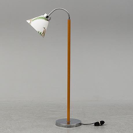 Josef frank, a model 1838 floor light, svenskt tenn.
