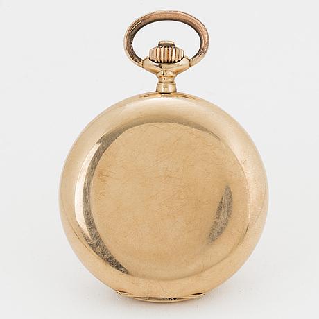 Fickur, savonett, 52.5 mm.