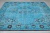 An oriental carpet, ca 365 x 264 cm.
