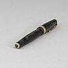 A parker vacumatic fountain pen, usa.