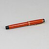 A parker duofold special fountain pen, usa.